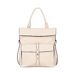 Rosetti - Cloudy Grey Faye Backpack