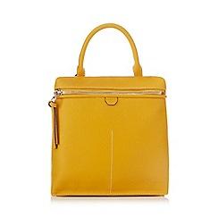Rosetti - Yellow Marti small backpack