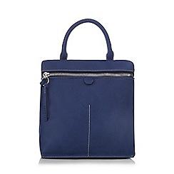 Rosetti - Blue Marti small backpack