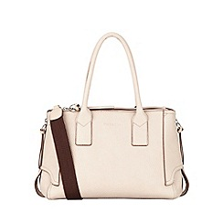 Rosetti - Cloudy Grey Paige Triple Compartment Grab Bag
