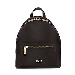 Faith - Black Esther backpack
