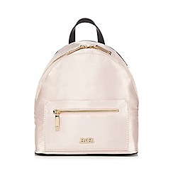 Faith - Pink Esther backpack