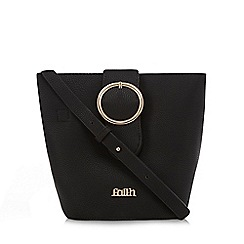 Faith - Black 'Ebony' grab bag