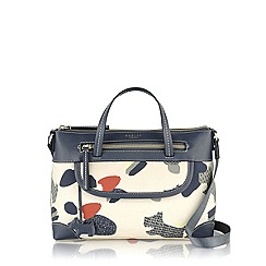 Radley - Dash Dog Medium Ziptop Multiway Blonde