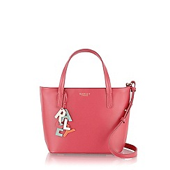 Radley - Pink De Beauvoir medium multiway bag