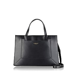 Radley - Black Hardwick medium multiway bag