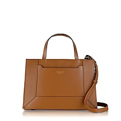 Radley - Tan Hardwick medium multiway bag