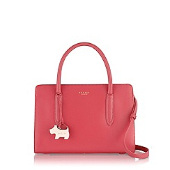 Radley - Pink Liverpool Street medium multiway bag