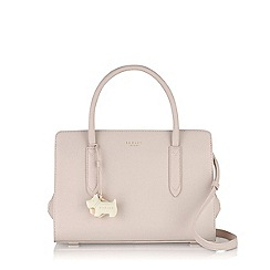 Radley - Liverpool street medium ziptop multiway petal bag