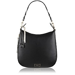 Radley - Black Pudding Lane large hobo bag