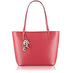 Radley - Pink De Beauvoir large tote bag