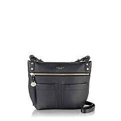 Radley - Black Kensal medium cross body bag