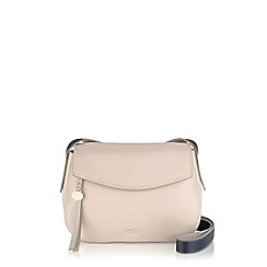 Radley - Wren road petal small flapover cross body