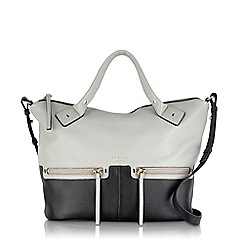 Radley - Grey 'Great Eastern Street' grab bag