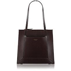 Radley - Brown 'Hardwick' large tote bag