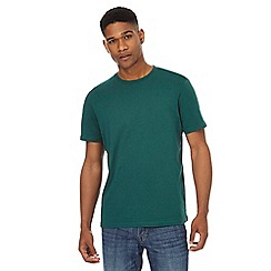 Maine New England - Big and tall dark green t-shirt