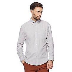 Maine New England - Big and tall grey shirt