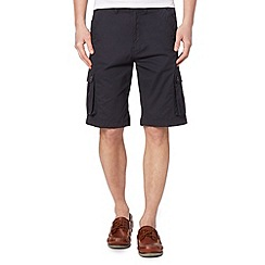 Maine New England - Big and tall navy cargo short