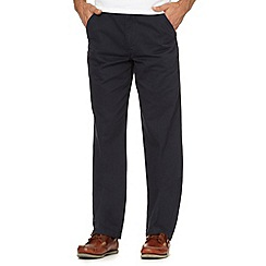 Maine New England - Navy classic chinos