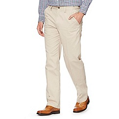 Maine New England - Natural classic chinos