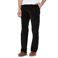 Maine New England - Dark green corduroy trousers