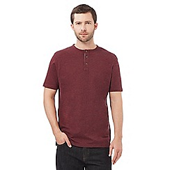 Maine New England - Plum t-shirt