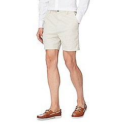 Maine New England - Off white shorts