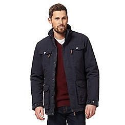 Maine New England - Big and tall navy field jacket