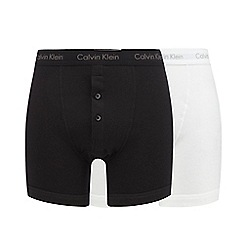 Calvin Klein - Pack of two trunks