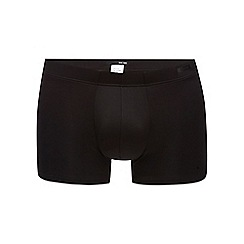 HOM - Black comfort boxer briefs