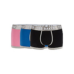 Ted Baker - Pack of three trunks