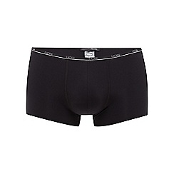 HOM - Black hip trunks