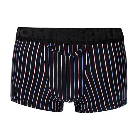 HOM - Black striped trunks