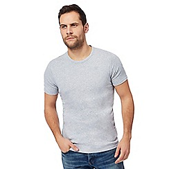 G-Star - Pack of two grey crew neck t-shirts