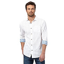 Men's Casual Shirts | Menswear | Debenhams