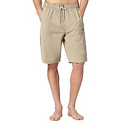 Mantaray - Natural walking swim shorts