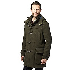 Mantaray - Wool coats - Men | Debenhams