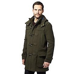 Mens Duffle Coat Ireland - Sm Coats