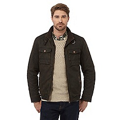 Men's Biker & Bomber Jackets | Debenhams