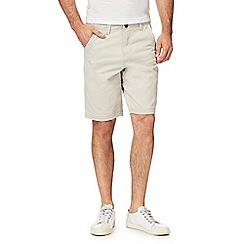 Mantaray - Natural cargo shorts