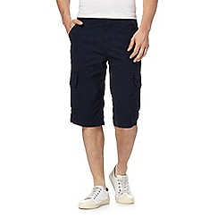 Mantaray - Navy cargo shorts