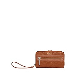 Fiorelli - Abbey dropdown ziparound purse