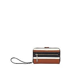 Fiorelli - Abbey dropdown ziparound purse