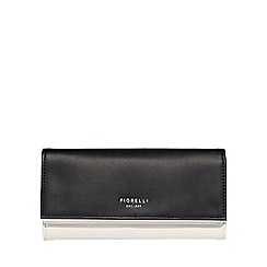 Fiorelli - Addison large dropdown purse