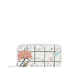 Fiorelli - Multicoloured city ziparound purse