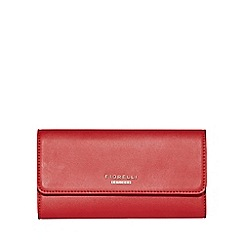 Fiorelli - Red sadie dropdown purse