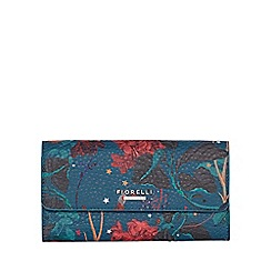 Fiorelli - Blue sadie dropdown purse