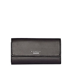 Fiorelli - Black sadie dropdown purse