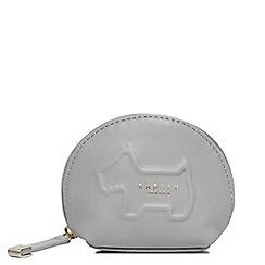 Radley - Shadow grey small coin purse
