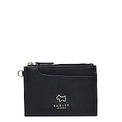 Radley - Pockets black small coin purse